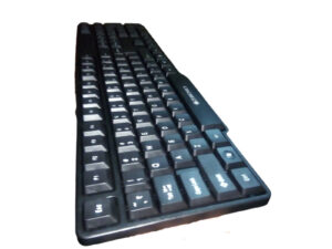 Zebronics USB Keyboard | wired Keyboard